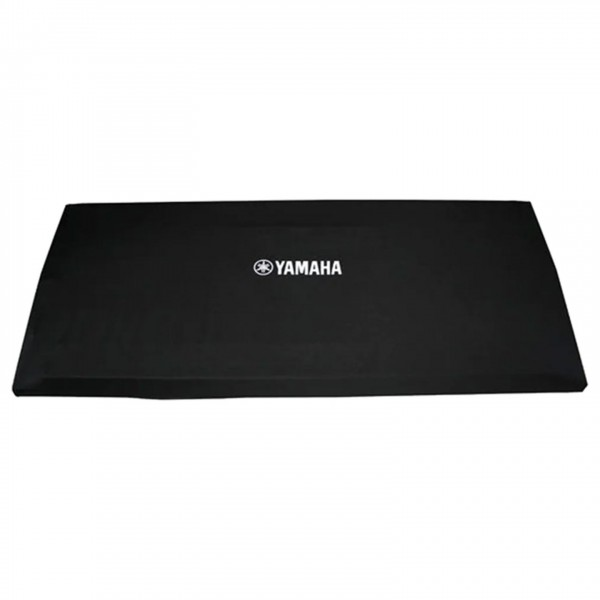 Yamaha DC-210 Dust Cover For Slimline 76 & 88 Note Keyboards & Pianos