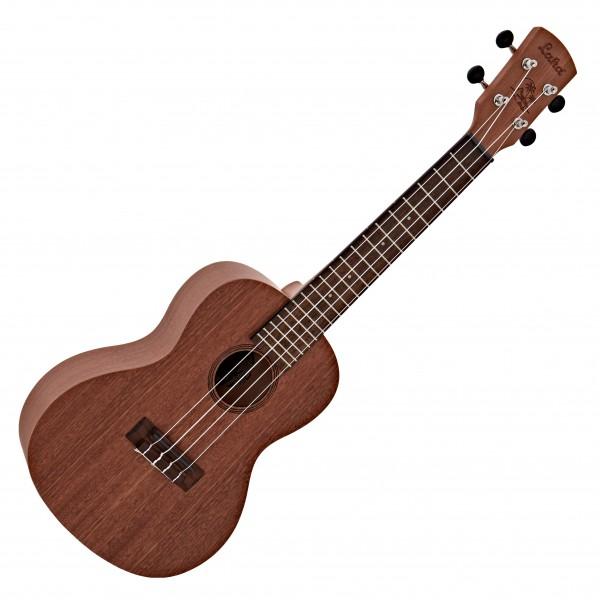 Laka VUC30 Concert Acoustic Ukulele, Sapele