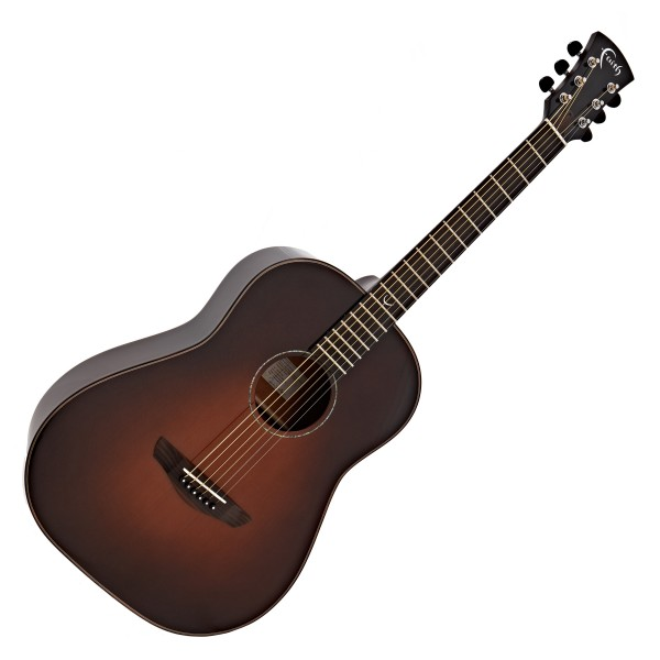 Faith Mars Electro Acoustic, Classic Burst