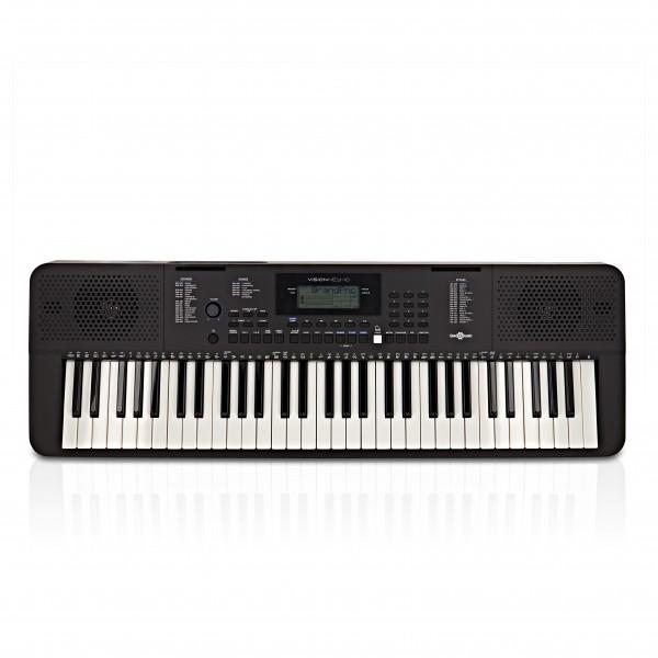 VISION KEY-10 Keyboard by Gear4music