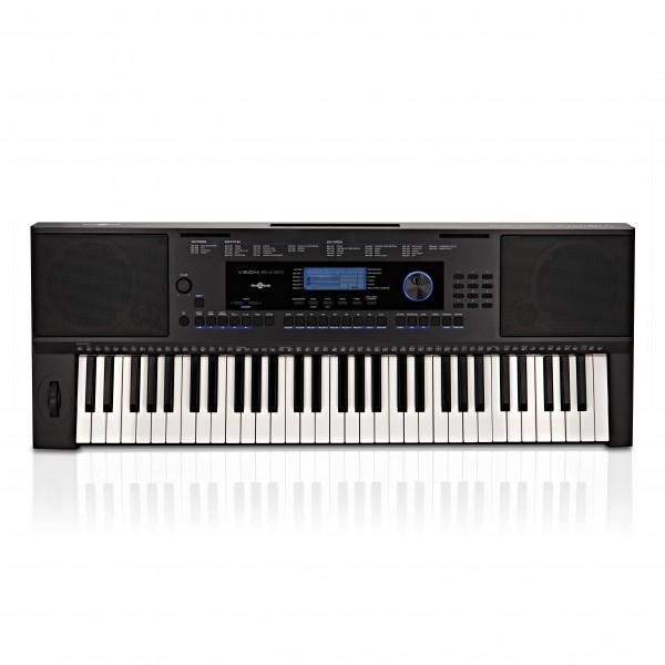 VISION KEY-20 Keyboard by Gear4music