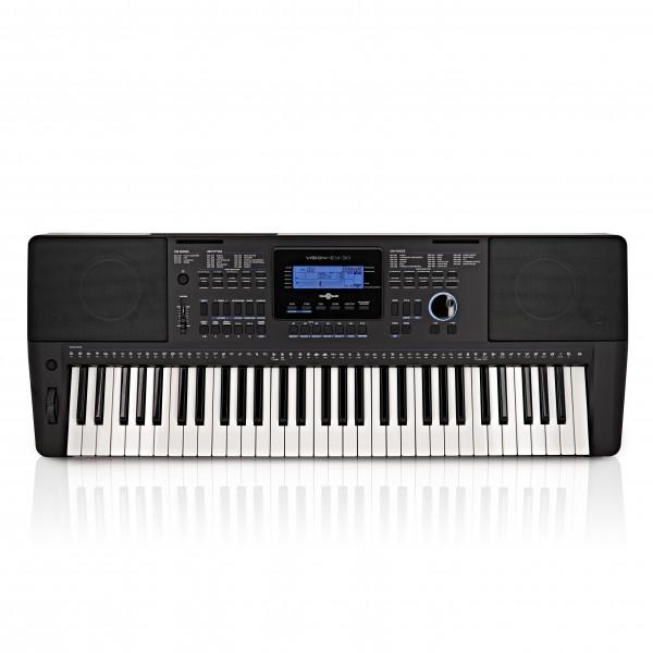 VISION KEY-30 Keyboard by Gear4music