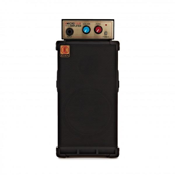 Eden Microtour Portable Bass Amp