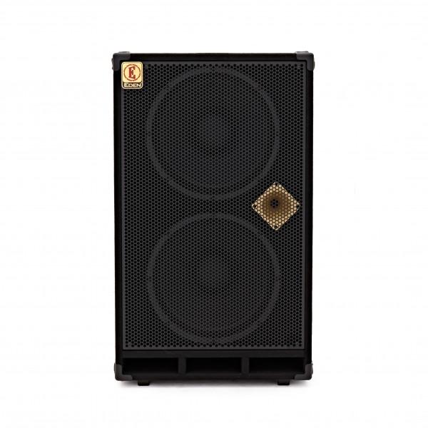 Eden P1510X4 2x15 Bass Cab, 4 Ohm