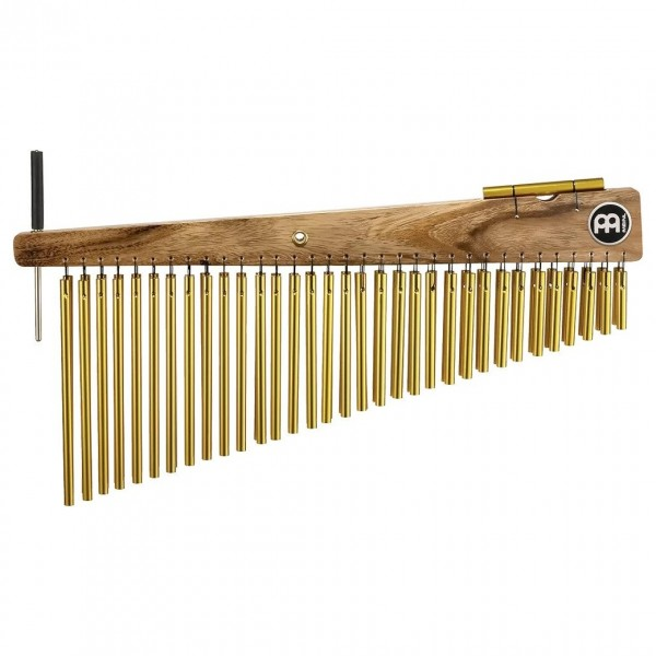 Meinl High Frequency Chimes - 66 Bars - Double Row