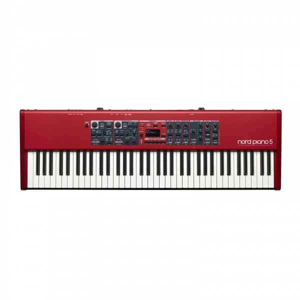 Nord Piano 5 73 Stage Piano