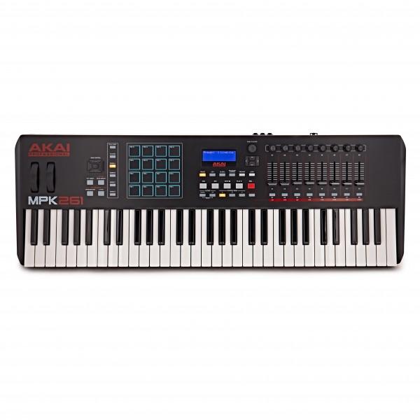 Akai Professional MPK261 MIDI Controller Keyboard