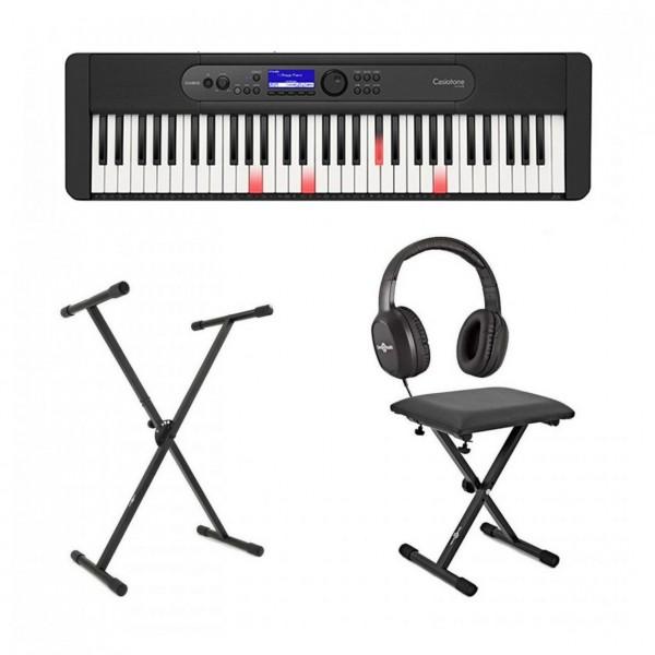Casio LK S450 Portable Keyboard Package