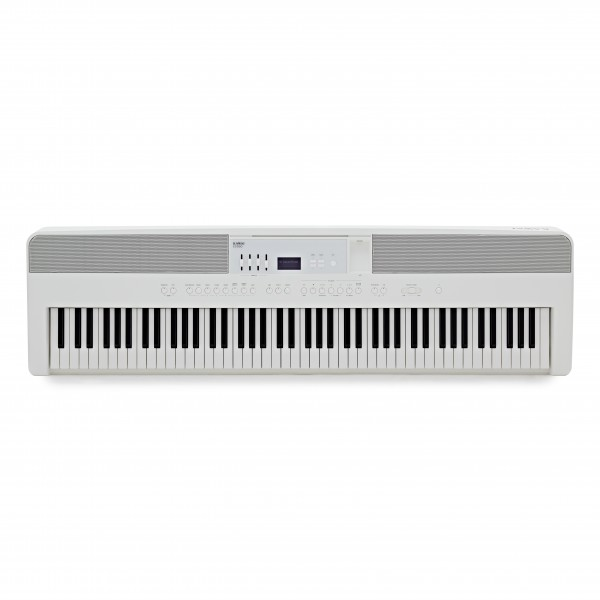 Kawai ES920 Digital Piano, White