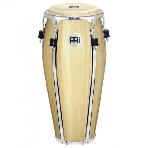 Meinl Floatune Series Conga 10 Inch, Natural