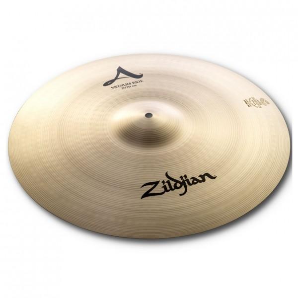 Zildjian A 20'' Medium Ride Cymbal