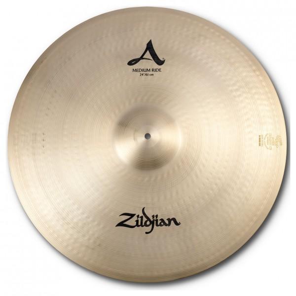 Zildjian A 24'' Medium Ride Cymbal