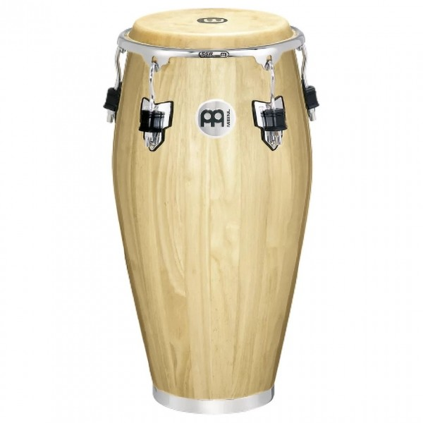 "Meinl MP11NT 11"" Professional Series Wood Conga, Natural"