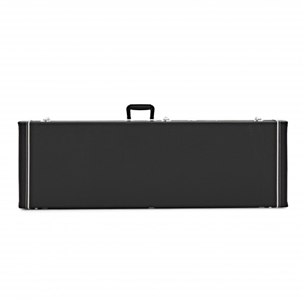 Electric Bass Guitar Case by Gear4music