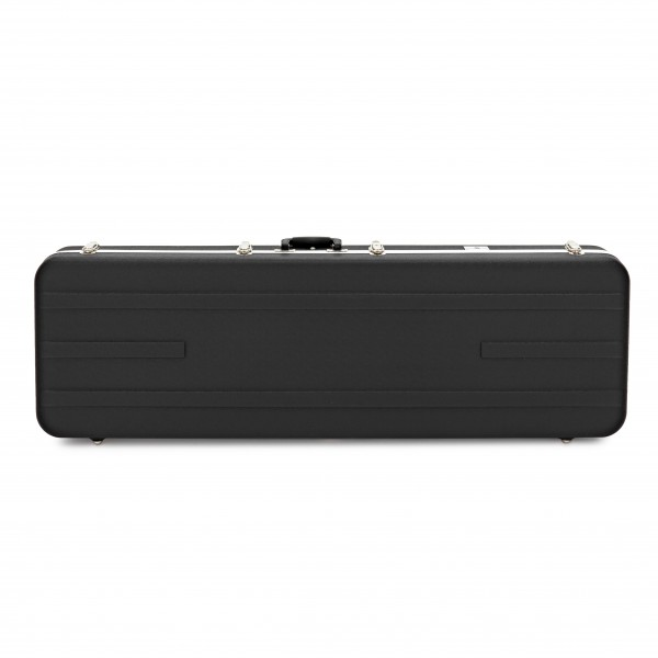 Electric Bass ABS Case, Rectangular by Gear4music