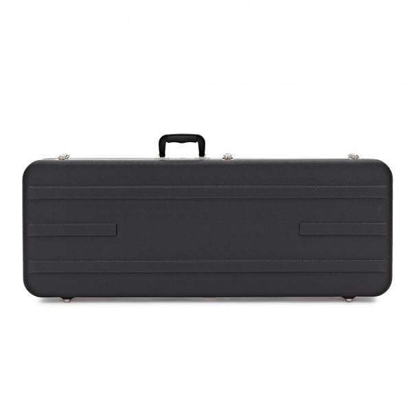 Electric Guitar ABS Case, Rectangular by Gear4music