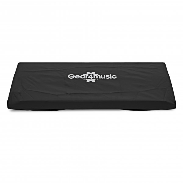 Dust Cover for 61 Note Keyboards and Pianos by Gear4music