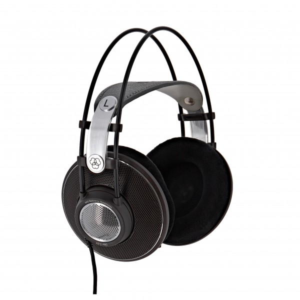 AKG K612 PRO Open-Back Headphones