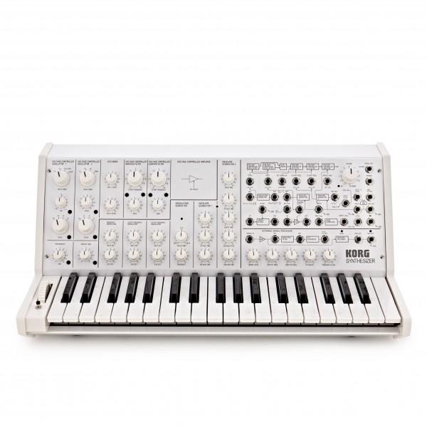 Korg MS-20, White