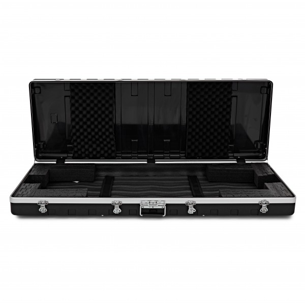 76 Key ABS Keyboard Case by Gear4music
