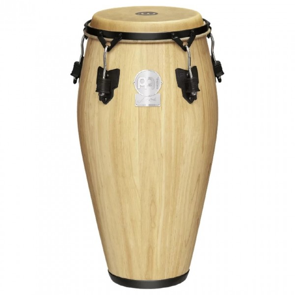 Meinl 11 3/4'' Artist Series Luis Conte Wood Conga - Natural Finish