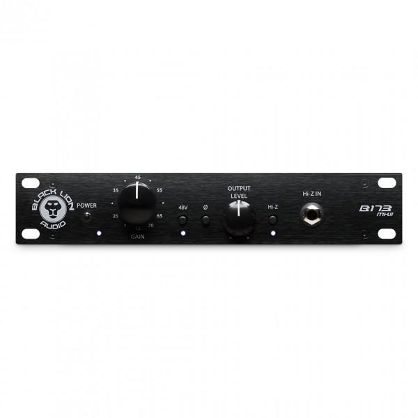 Black Lion Audio B173 MKII Preamp