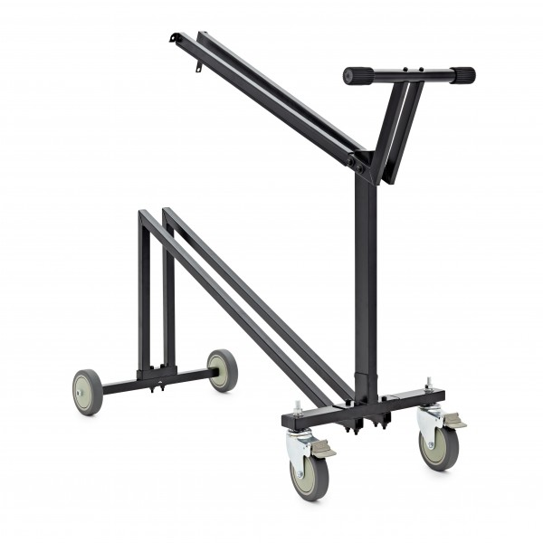 Hercules BSC800 Music Stand Trolley for Music Stands