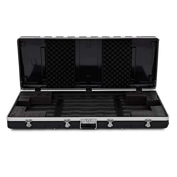61 Key ABS Keyboard Case by Gear4music