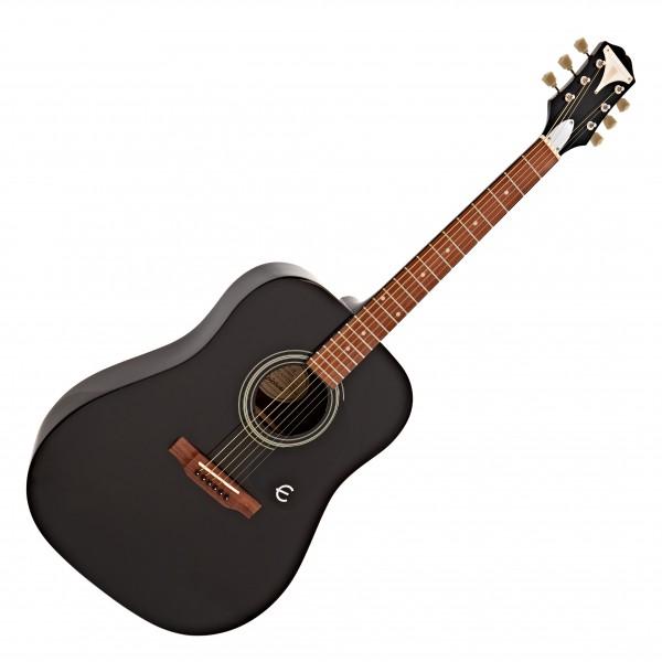 Epiphone Pro-1 Acoustic, Black