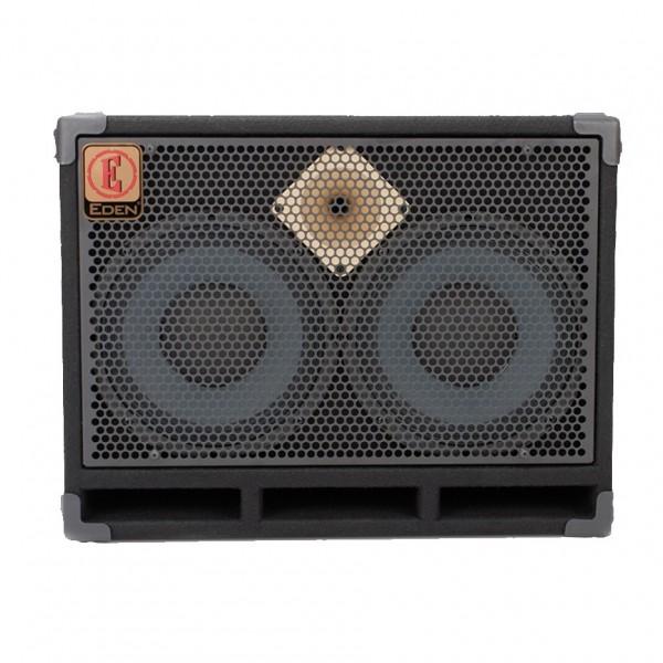 Eden D210XST, 4-Ohm 2x10 Bass Cab