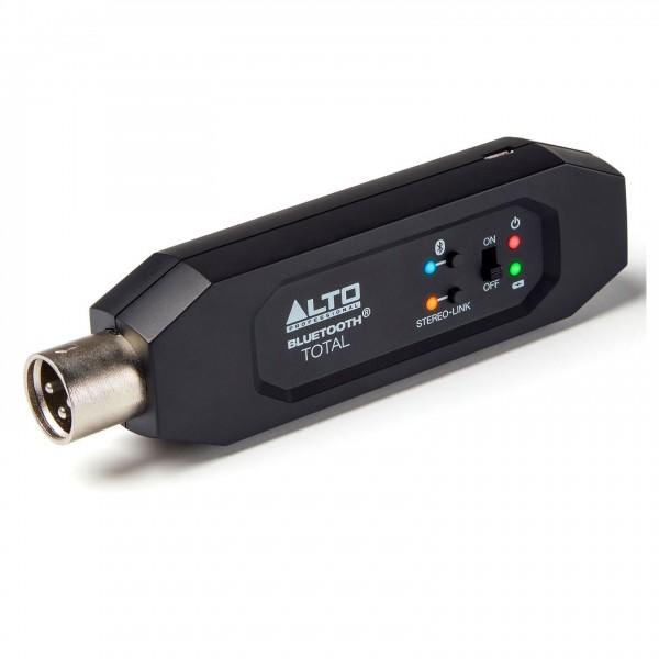 Alto Professional Bluetooth Total 2- Angled
