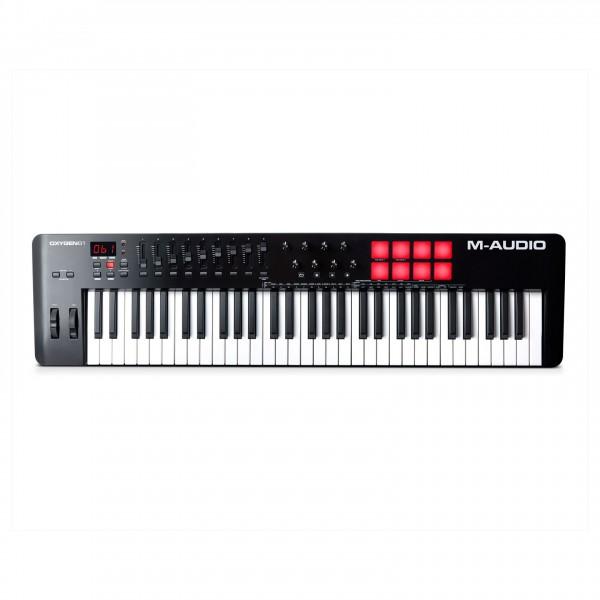 M-Audio Oxygen 61 MKV MIDI Keyboard