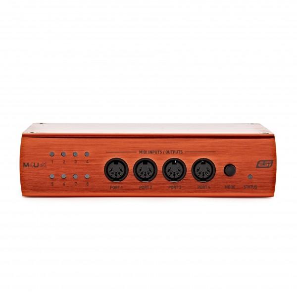 ESI M4U eX MIDI Interface