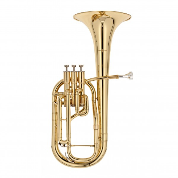 Student Tenor Horn by Gear4music