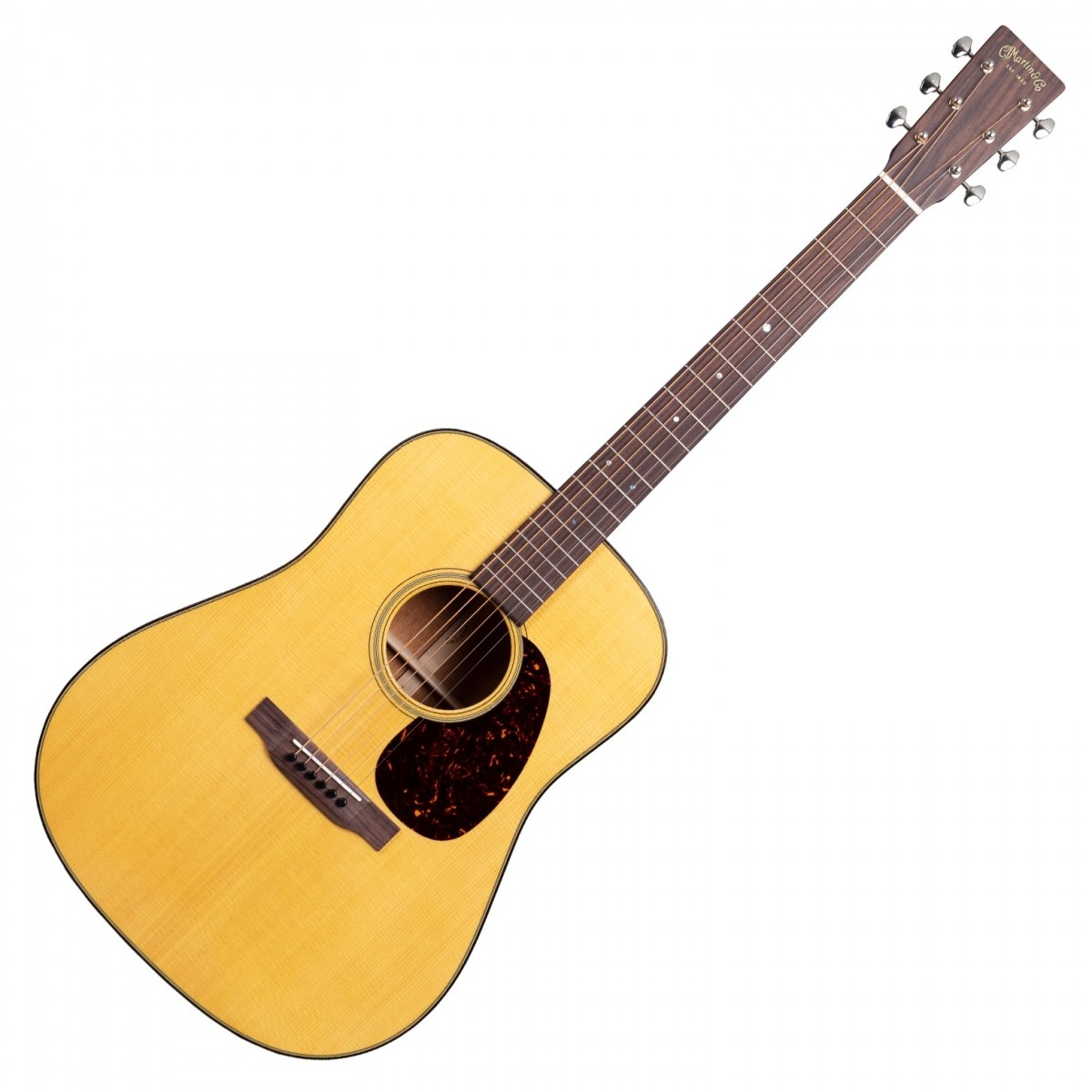 Click to view product details and reviews for Martin D 18e Lr Baggs Anthem.
