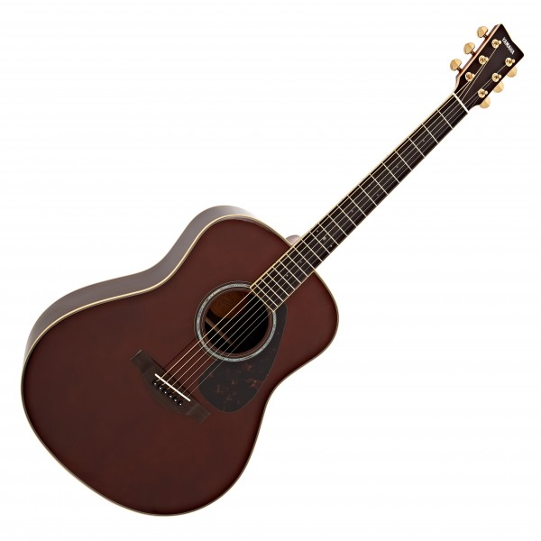 Yamaha LL6ARE Electro Acoustic, Dark Tinted