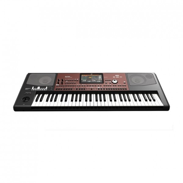 Korg Pa700 Professional Arranger Keyboard, Oriental - Ex Demo