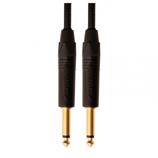 PRS Signature Straight/Straight Speaker Cable, 20ft