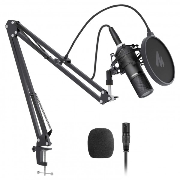 maono PM320S Condenser Microphone Pack