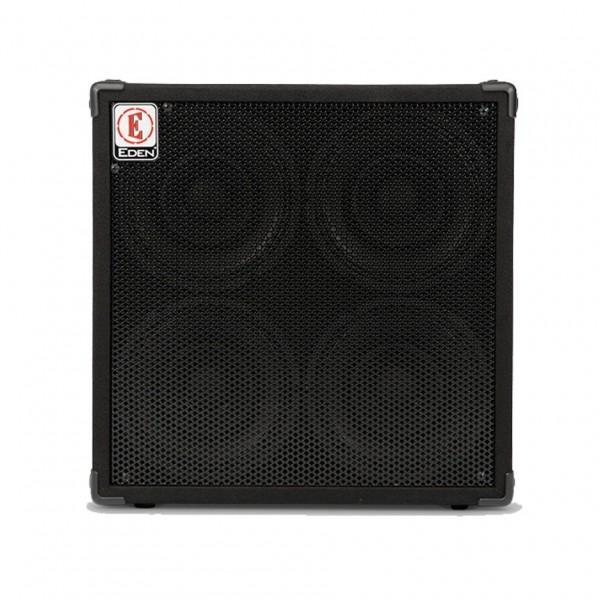 Eden EX410SC Compact Bass Cab, 4 Ohm