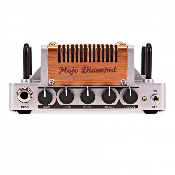 Hotone MOJO DIAMOND 5W Mini Amp Head