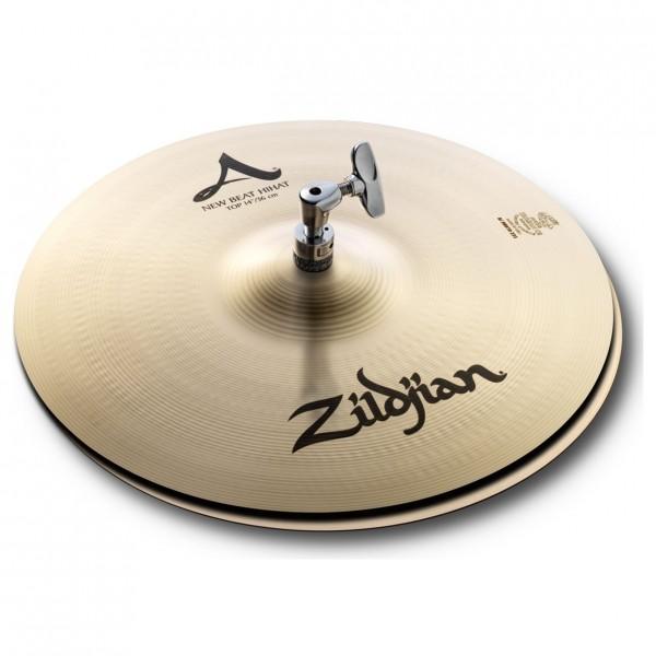 Zildjian A New Beat 14'' Hi-Hats