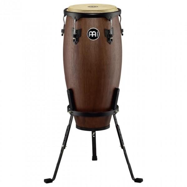 "Meinl Headliner Designer Series 11"" Wood Conga - Vintage Wine Barrel"