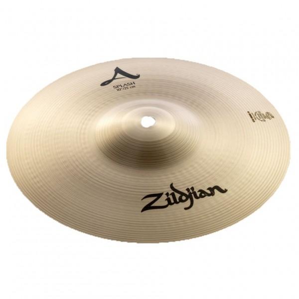 Zildjian A 10'' Splash Cymbal