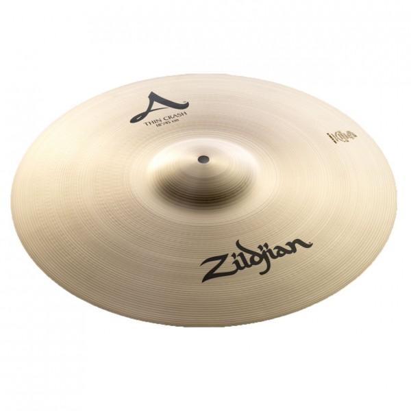 Zildjian A 18'' Thin Crash Cymbal