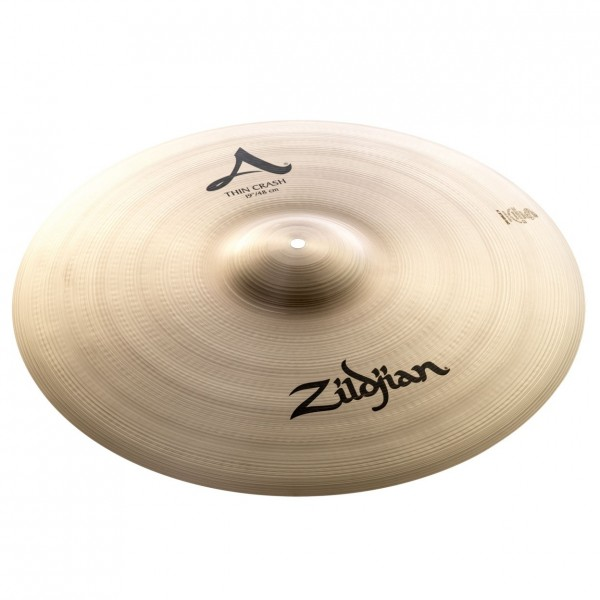 Zildjian A 19'' Thin Crash Cymbal