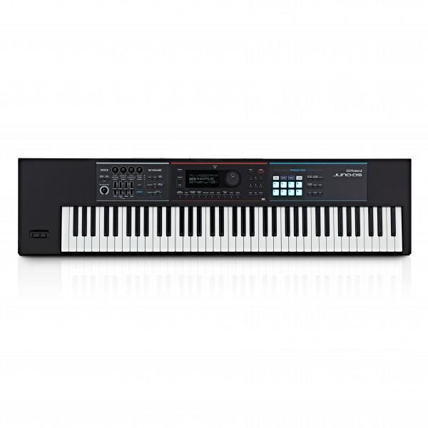 Roland Juno-DS76 76 Key Synthesizer