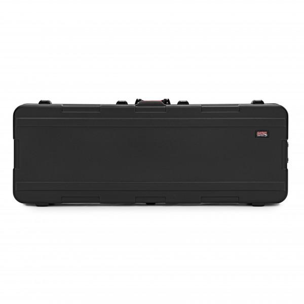 Gator GTSA-KEY76 ATA 76 Note Keyboard Case With Wheels