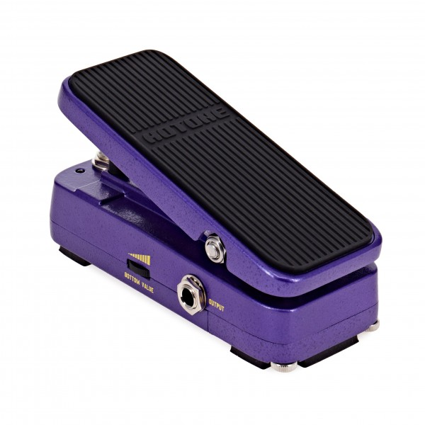 Hotone Vow Press 3-in-1 Volume/Wah Pedal