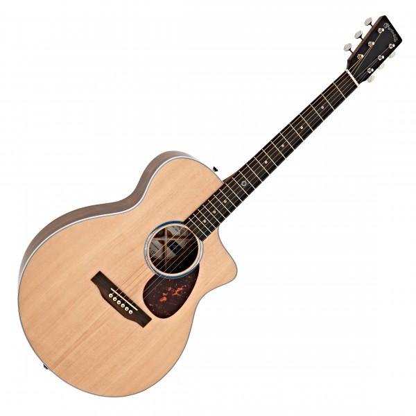 Martin SC-13E Electro Acoustic, Natural
